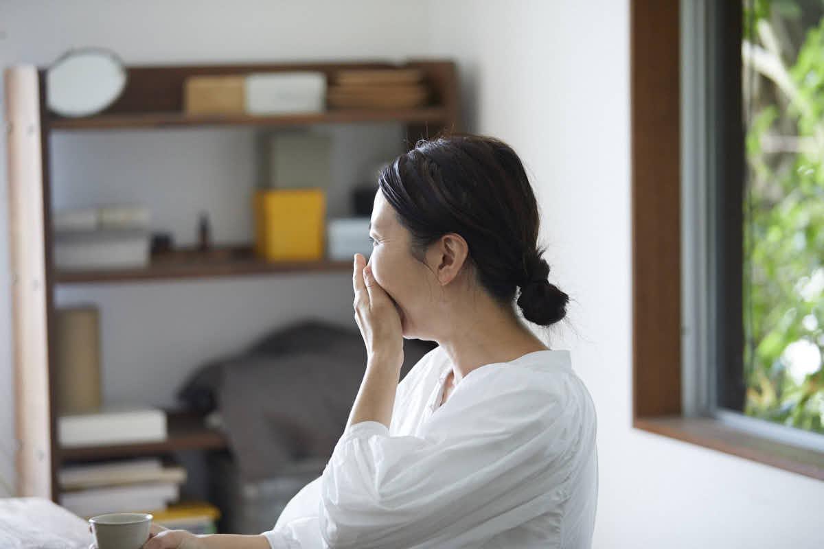中川たまさん|『暦の手仕事』、『旬弁当』の料理家 あふれんばかりの食の体験が表現のみなもと