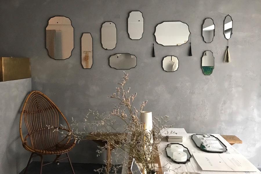 キャンドル|いつもの空間に上質なニュアンスを添える、シンプルで美しい暮らしの道具。講師:CHARさん(no.45candle)