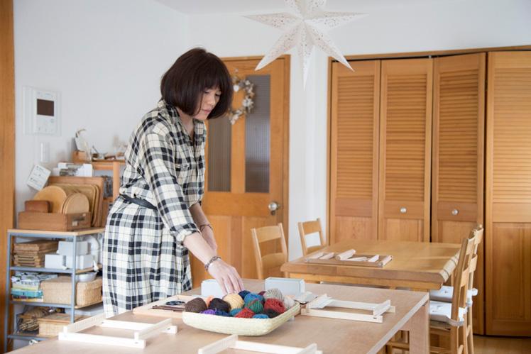 つくりら文化祭*出展者紹介 ichi.co|  上質な素材とデザインを追求する手織り作家 2018.10.19(Fri)-20(Sat) 東京