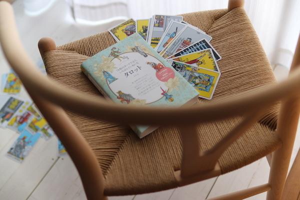 『78枚のカードで占う、いちばんていねいなタロット』発売記念LUA先生トークショー 2018.1.18(Thu)