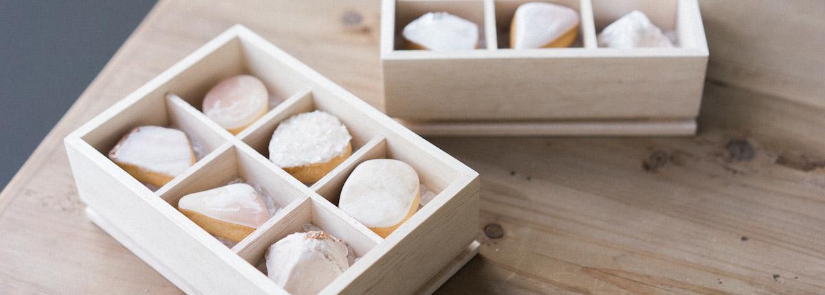 アイシングクッキー(後編)|絶妙な色合いや職人技の手さばき。きめ細やかな感性に触れられる、夢のような3時間。講師:yacoさん