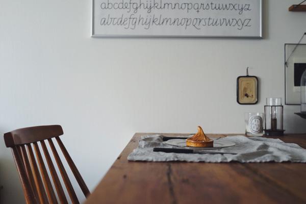 30 min. creation 第3話(前編)しつらえる|自分の「好き!」が知りたくて、部屋の写真を撮り始めました。