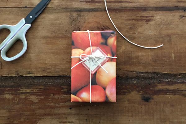 30min.creation 第10話(後編)包装紙をつくる|ものを包むと表情がガラッと変わる! 写真やお手紙で自分だけの包み紙をつくりましょう