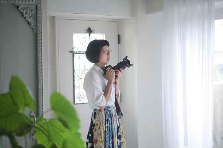 フォトレッスン(後編)|スイーツの撮影は、いかに美味しそうに、魅力的に見えるかを探すことが大事。講師:奥陽子さん