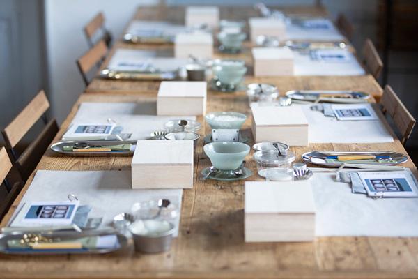 つくりら文化祭*ワークショップレポート11  |  透明感あふれる姿はアートそのもの!シュガーアーティストyacoさんのアイシングクッキー