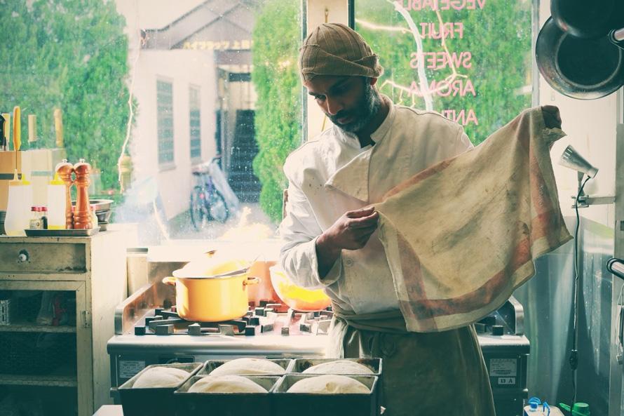 つくりら主催ワークショップ ラ・ヴィア・ラ・カンパーニュのオーナー、シルバさんに教わるパンづくりとスローライフの愉しみ方
