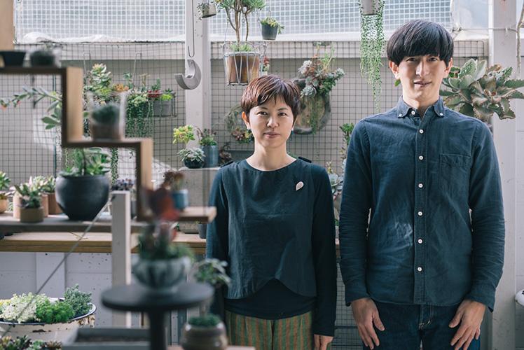 植物と人をつなぐもの 第6話(後編)|グリーンネックレスを使ったグリーンカーテンのつくり方。