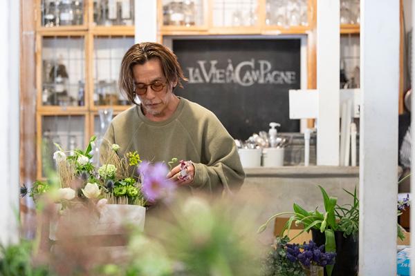 つくりら主催ワークショップ開催レポート(前編)|フラワーノリタケさんの「不思議植物のマルシェバッグ」