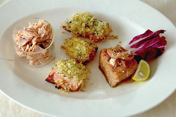 旬の鮭を使った絶品レシピ3選
