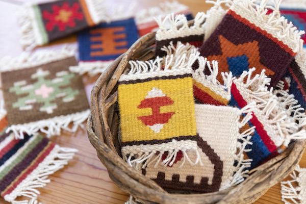 Koyun由紀子さん(前編)|グァテマラのマヤ織りに、トルコのキリム。現地で体験したことが今の活動につながっている。