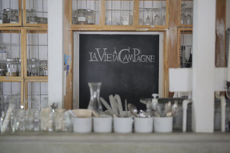 ラ・ヴィ・ア・ラ・カンパーニュが提案する豊かな暮らし。『ジャムとパンのオリジナルレシピ』とTHE FACTORYに通じる思いとは?