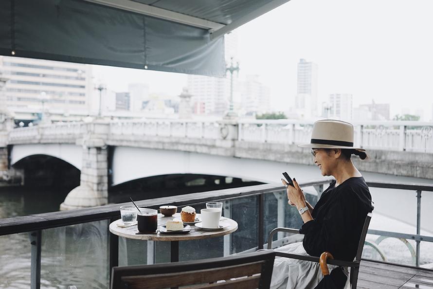 毎日を美しく、シンプルに暮らす。おしゃれマダムの「art de vivre」な生き方。|Favorite things 第7話(前編)
