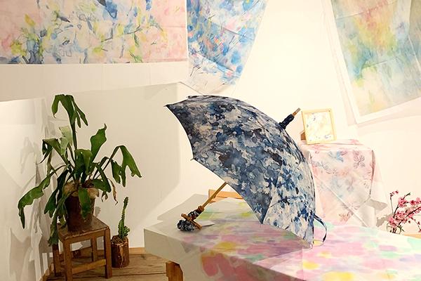 これからの季節に、心踊る色とアイテムを。「花咲き誇る ハナサキホコル」 2020.4.1(wed)- 4.19(Sun) 静岡