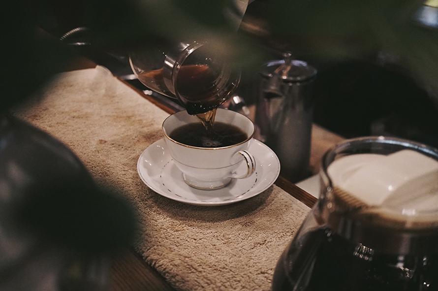お気に入りの喫茶店。|Favorite things 第11話(前編)
