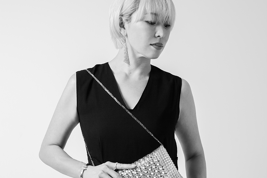 AJBジュエリーバッグ®協会代表・三浦紀子さん(後編)|つくるときも、装うときも。軽やかに取り入れられる、大人スタイルのジュエリーバッグ